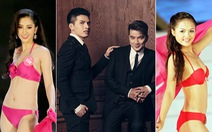 13-11: Trần Tiểu Vy hát nhạc Sơn Tùng ở Hoa hậu Thế giới