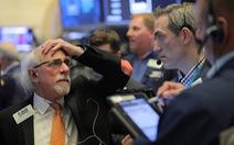 Cổ phiếu công nghệ Mỹ 'kéo' chứng khoán châu Á cùng tuột dốc