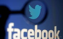 Đức muốn xóa bỏ những 'phát ngôn thù địch' trên Facebook, Twitter