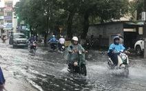 Chiều 13-11, Nam bộ nhiều nơi mưa xối xả, sẽ còn mưa nữa