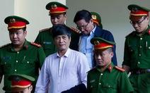 Kháng nghị một phần án sơ thẩm vụ 2 cựu tướng công an 'bảo kê' đường dây cờ bạc