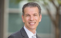 Google thuê CEO của Geisinger để phát triển lĩnh vực chăm sóc sức khỏe