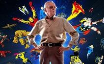 Stan Lee đã tạo ra 5 siêu anh hùng 'đỉnh' nhất nào cho Marvel?