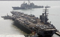 Mỹ đe dọa nối lại tập trận quy mô lớn với Hàn Quốc