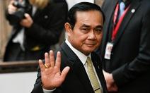 Chính phủ Thái hứa không lùi ngày bầu cử nữa