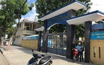 Kiến nghị công an điều tra vụ học sinh lớp 8 ở Đà Nẵng bị đánh