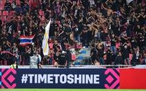 Những khán đài 'rực lửa' ở AFF Cup 2018