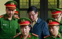 Ông Phan Văn Vĩnh tiếp tục hầu tòa sau khi được chăm sóc sức khỏe