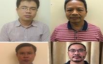 Bắt, khởi tố 4 bị can liên quan dự án Ethanol Phú Thọ
