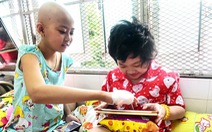 Những đứa trẻ ở phòng bệnh 303