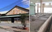 2 ngôi chợ bỏ hoang hơn 10 năm ở quận 9