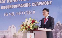 Việt Nam sắp có trường đại học phi lợi nhuận chuẩn quốc tế