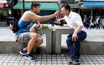 'Hôn nhân đồng giới' chia rẽ Đài Loan