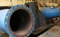 Cục Quản lý tài nguyên nước vào cuộc vụ Đà Nẵng thiếu nước