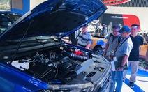 Audi và Ford 'rủ nhau' triệu hồi hàng loạt xe hơi