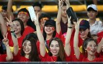 Khởi động hành trình đi tìm bài hát cổ vũ cho bóng đá Việt Nam