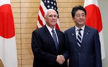 Mỹ - Nhật bắt tay, đổ tiền đầu tư cạnh tranh Trung Quốc