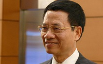 Việt Nam sẽ thử nghiệm mạng 5G vào năm 2019