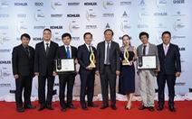 Kiến Á chiến thắng tại Asia Property Awards 2018
