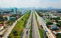 TP.HCM tìm giải pháp xây dựng khu Đông thành đô thị sáng tạo