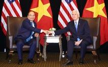 VN hoan nghênh Mỹ ủng hộ lập trường của ASEAN về Biển Đông