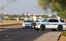 Cảnh sát Mỹ bó tay trước xe tự hành chở ma túy?