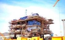 Thắng thầu dự án giàn khoan khai thác nước ngoài trị giá hàng trăm triệu USD