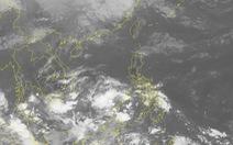 Áp thấp cuối mùa có thể ảnh hưởng trực tiếp Nam Bộ