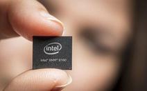 Intel công bố modem 5G cho smartphone