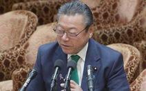 Quan chức an ninh mạng Nhật: 'Tôi chưa từng dùng máy tính'