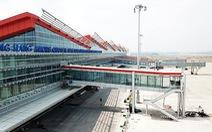 Vietnam Airlines bán vé máy bay đến sân bay Vân Đồn