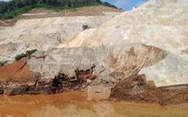 Cho phép thủy điện Sông Bung 2 được tích nước trở lại