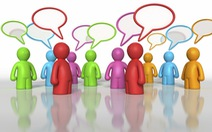 Cơn lốc người người làm truyền thông: chính quy có lép vế?
