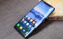 AI trên Huawei Mate 20 series được nhiều phản hồi tích cực
