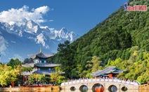 Tiết kiệm 5 triệu đồng tour Lệ Giang – Shangri La