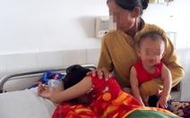 Không phân công công tác tổ CSGT vụ cướp cò súng làm bị thương cô gái