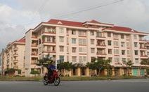Đà Nẵng sẽ thu hồi nhiều chung cư cán bộ đang thuê
