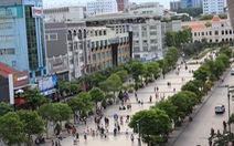 Đề xuất cấm xe vào đường Nguyễn Huệ, quận 1 các tối cuối tuần