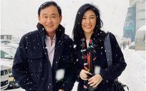 Ông Thaksin gặp thành viên Đảng Pheu Thai ở Singapore?