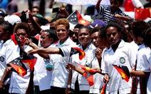 "Papua New Guinea  mong ""cất cánh"" từ APEC"