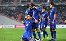 Thảm bại trước Thái Lan, Indonesia rơi vào 'cửa tử'