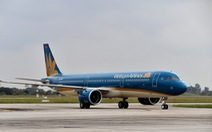 Vietnam Airlines nâng cấp đội bay với 20 máy bay A321neo
