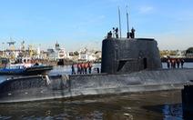 Đã tìm thấy tàu ngầm Argentina mất tích bí ẩn