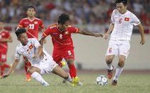 Tuyển Myanmar có 6 cầu thủ U19 từng đánh bại Công Phượng, Xuân Trường