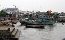 TP.HCM có thể di dời dân, cấm tàu thuyền vì áp thấp