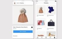 Instagram sẽ cho phép các công ty bán hàng qua video