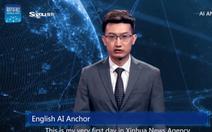 Nhiều chuyên gia nghi ngờ người dẫn chương trình nhân tạo của Trung Quốc