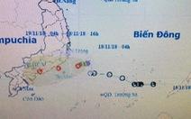 Bão số 8 suy yếu thành áp thấp nhiệt đới, mưa lũ Nam Trung Bộ