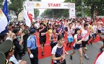 Trực tuyến Giải chạy Kizuna Ekiden vì an toàn giao thông