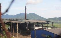 Sẽ di dời dân sống gần khu xử lý rác lớn nhất Nghệ An